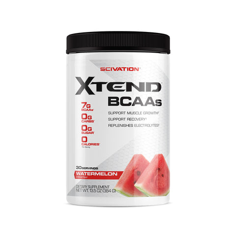 XTEND Watermelon Madness-Original-30 Servings-Watermelon Madness-XTEND