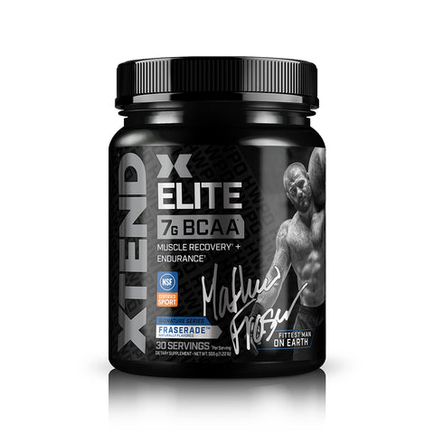 XTEND Elite Fraserade-Elite Fraser Edition-30 Servings-Fraserade-XTEND