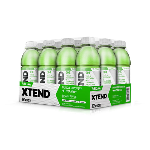 XTEND Smash Apple-Still-12 Pack-Smash Apple-XTEND