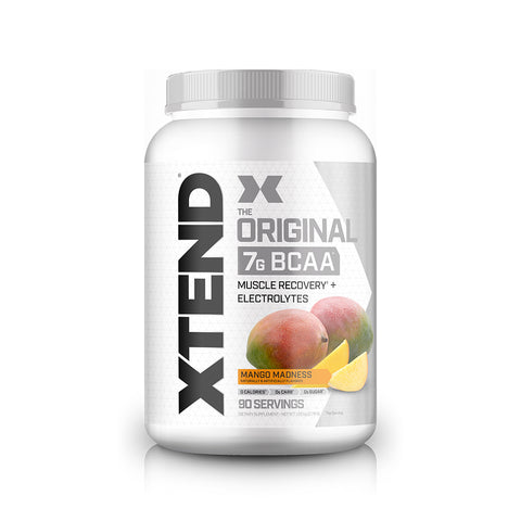 XTEND Mango Madness-Original-90 Servings-Mango Madness-XTEND