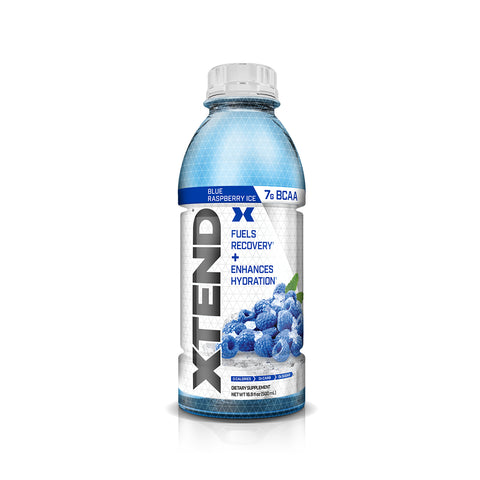 XTEND Blue Raspberry Ice - XTEND®