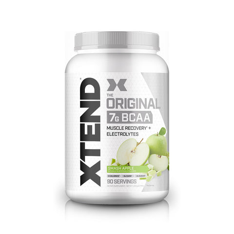 XTEND Smash Apple-Original-90 Servings-Smash Apple-XTEND