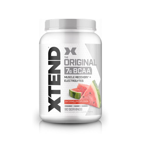 XTEND Watermelon Explosion-Original-90 Servings-Watermelon Explosion-XTEND