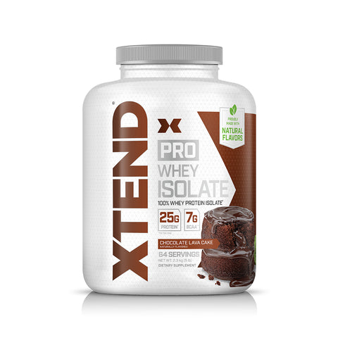 XTEND Pro Chocolate Lava Cake-Protein-64 Servings-Chocolate Lava Cake-XTEND