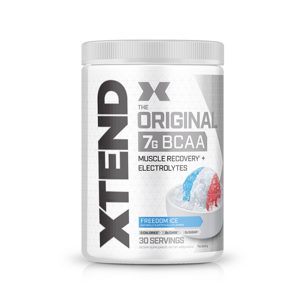 XTEND Freedom Ice-Original-30 Servings-Freedom Ice-XTEND