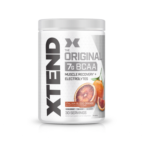 XTEND Italian Blood Orange-Original-30 Servings-Italian Blood Orange-XTEND