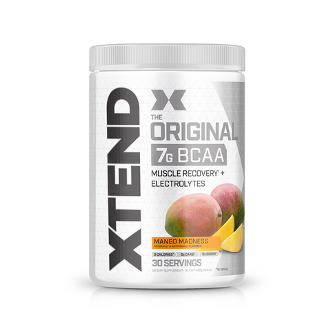XTEND Mango Madness-Original-30 Servings-Mango Madness-XTEND