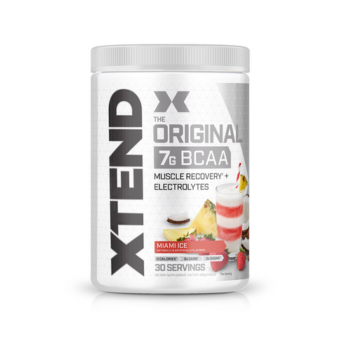 XTEND Miami Ice-Original-30 Servings-Miami Ice-XTEND