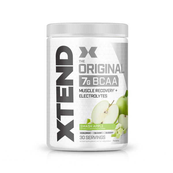 XTEND Smash Apple-Original-30 Servings-Smash Apple-XTEND