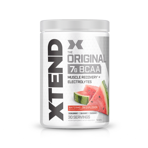 XTEND Watermelon Explosion-Original-30 Servings-Watermelon Explosion-XTEND
