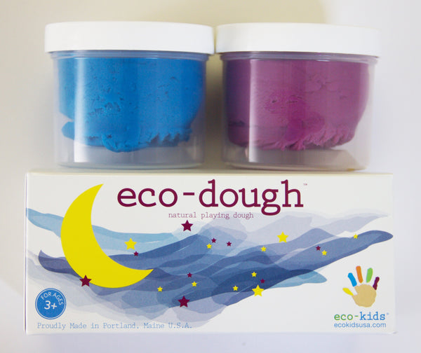 eco-dough™ Moon Gift Pack