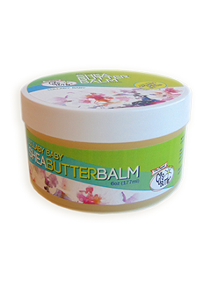 CJ's BUTTer® Shea Butter Balm 6 oz. Pot (Click for Options)