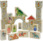 Castle Block Set