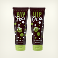Hip Peas Shampoo & Conditioner Set