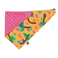 Bandana Bib - (Click for Options)