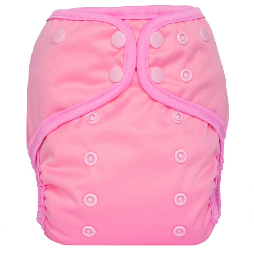 One-Size Diaper Cover - Little Miss Muffet
