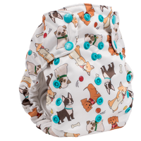 Dream Diapers 2.0 (Click for Options)