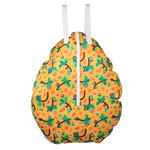 Hanging Wet Bag - Chicka Chicka Boom Boom