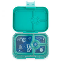 Yumbox Panino - 4 Compartments (Click For Options)