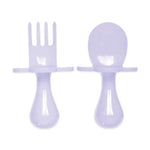 Grabease Utensil Set - Lav-ly Day