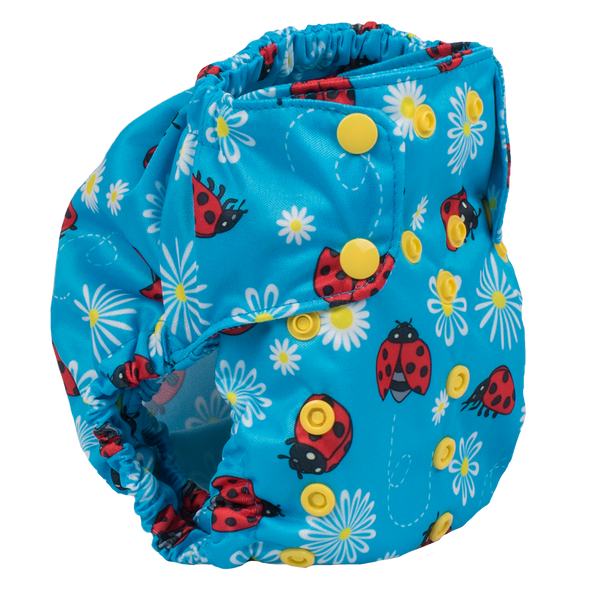 Too Smart Diaper Covers - DISCONTINUED (Click for Options)