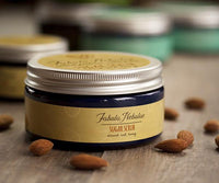 Almond and Honey Body Scrub 4oz