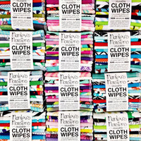Cloth Wipes (12 Pack)
