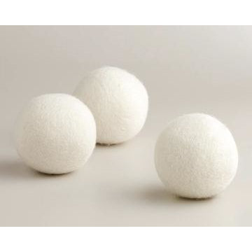 XL Organic Wool Dryer Ball (Single)