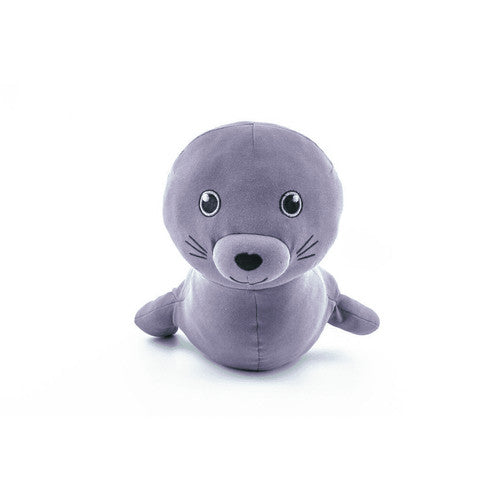 Makana Hawaiian Monk Seal - Organic Stuffed Animal