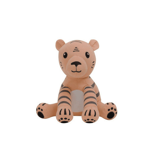 Tug The Tiger - Organic Stuffed Animal
