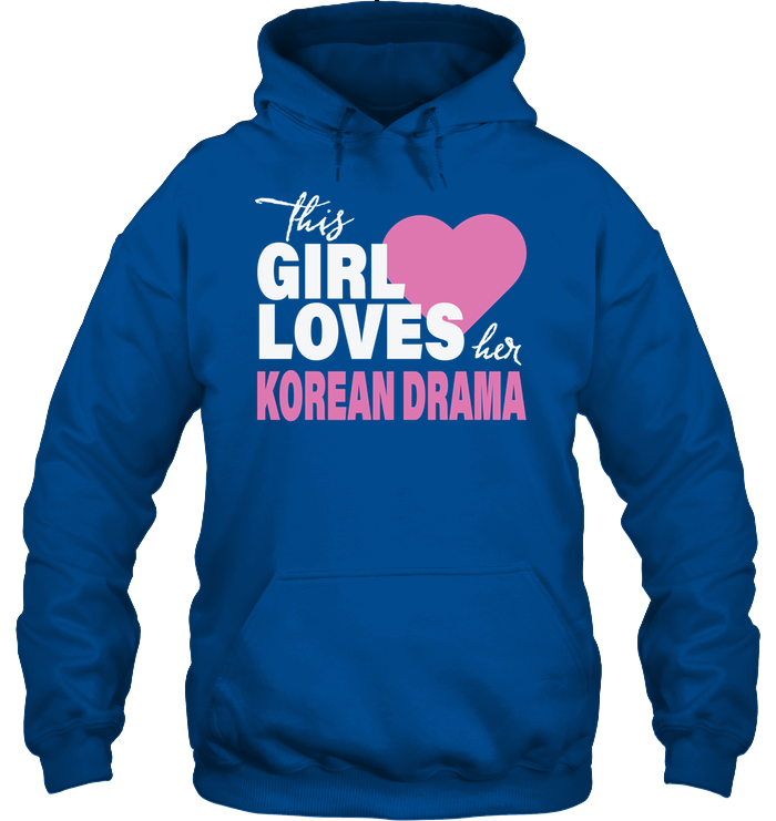 This Girl Loves Her KDrama
