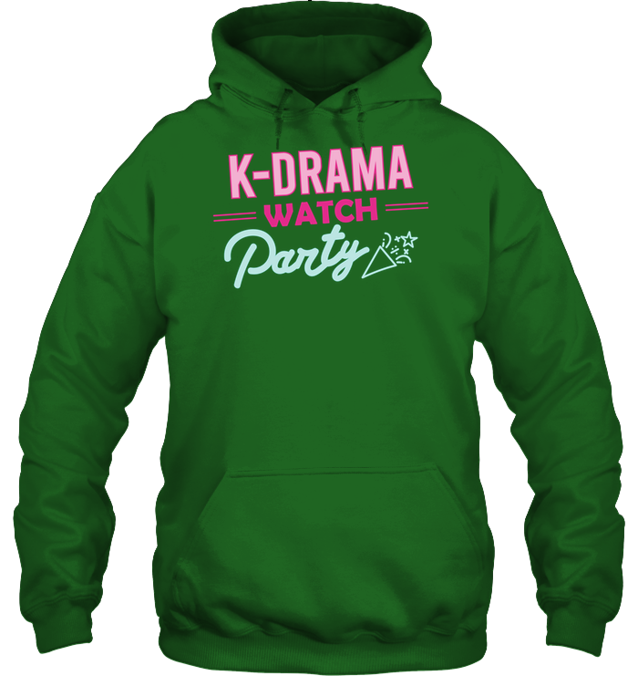 KDrama Watch Party