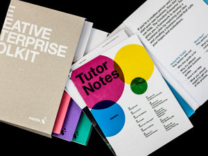 Creative Enterprise Toolkit