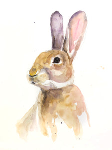 New Beginner Watercolour Workshop - Saturday May 25 10am!