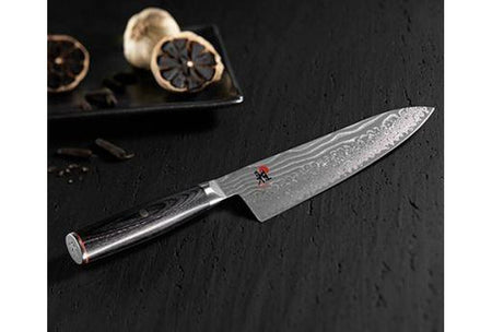 Knives Collection Miyabi 5000Fcd Featured