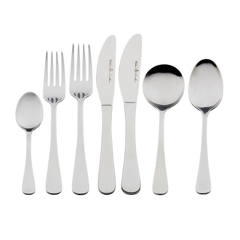 Wilkie Livingstone 56pc Cutlery Set
