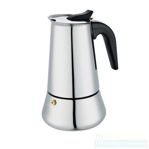 LaBelle Steel Coffee Percolator 9-Cup