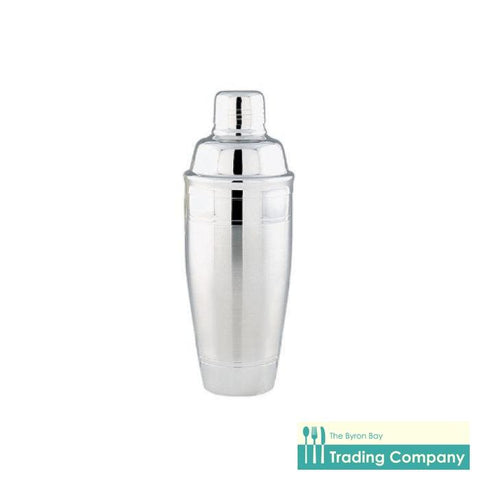 Avanti Art Deco Cocktail Shaker 700mL-Byron Bay Trading Company