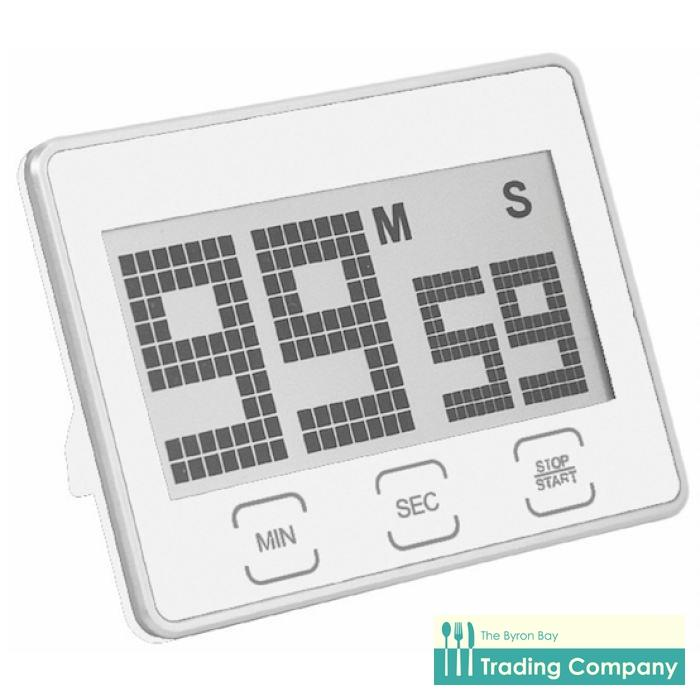 Avanti Digital Touch Button Timer-Byron Bay Trading Company
