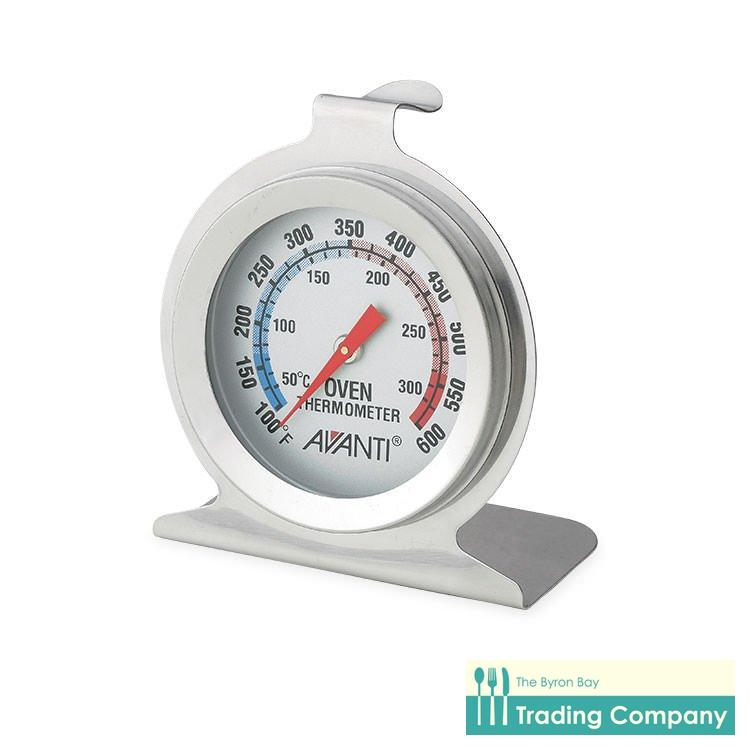 Avanti Tempwiz Oven Thermometer-Byron Bay Trading Company