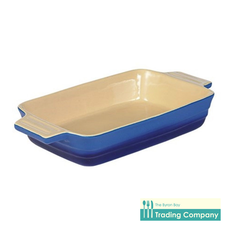 Chasseur La Cuisson Medium Baker Blue-Byron Bay Trading Company