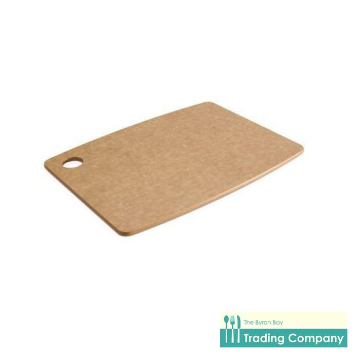 Epicurean Kitchen Cutting Board Natural 29x22.5cm-Byron Bay Trading Company