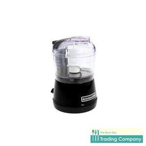 KitchenAid Food Chopper Onyx Black-Byron Bay Trading Company