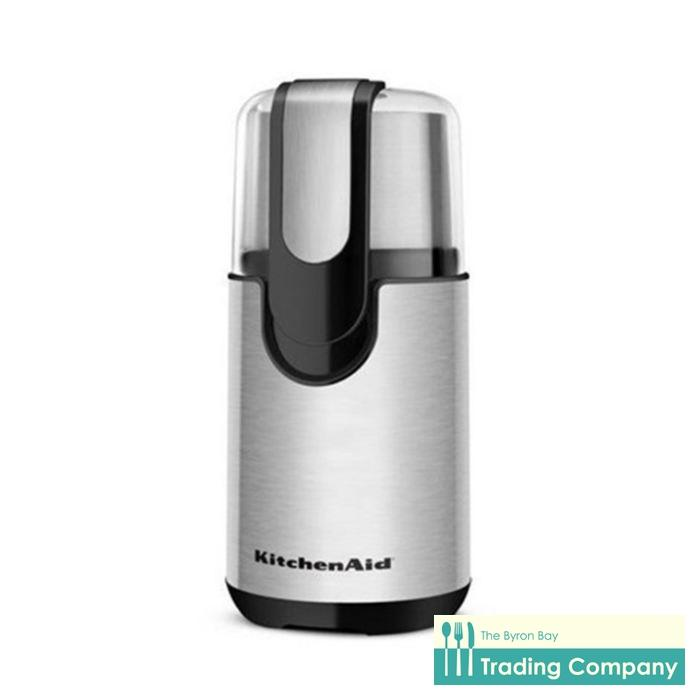 KitchenAid KCG111 Blade Spice and Coffee Grinder Black-Byron Bay Trading Company