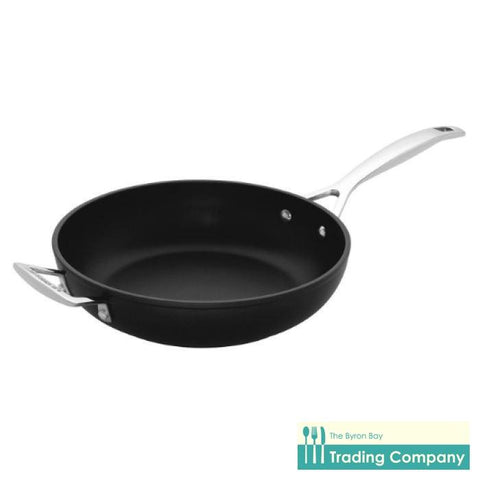 Le Creuset Toughened Non Stick Deep Frypan 26cm-Byron Bay Trading Company