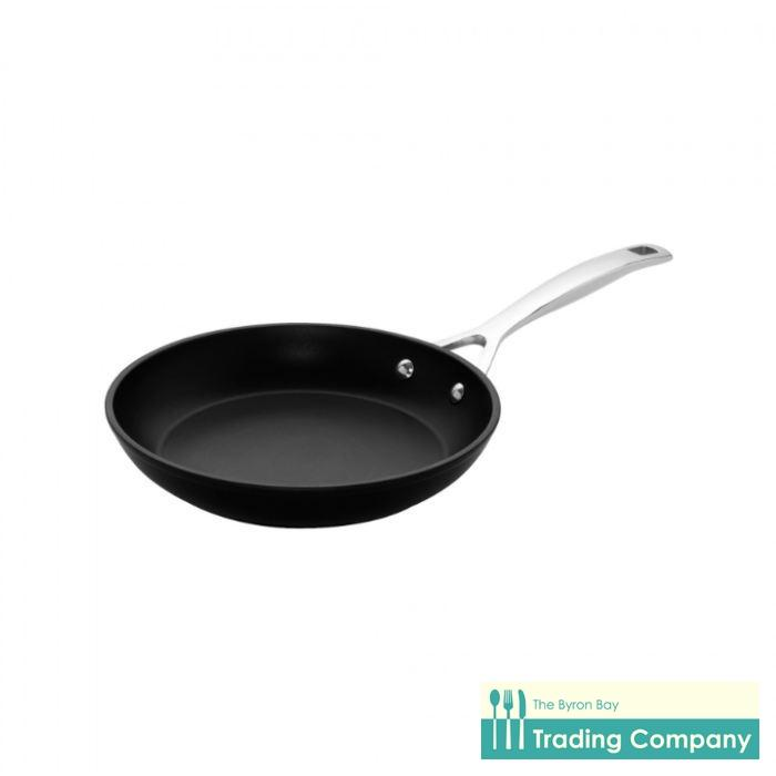 Le Creuset Toughened Non Stick Shallow Frypan 20cm-Byron Bay Trading Company