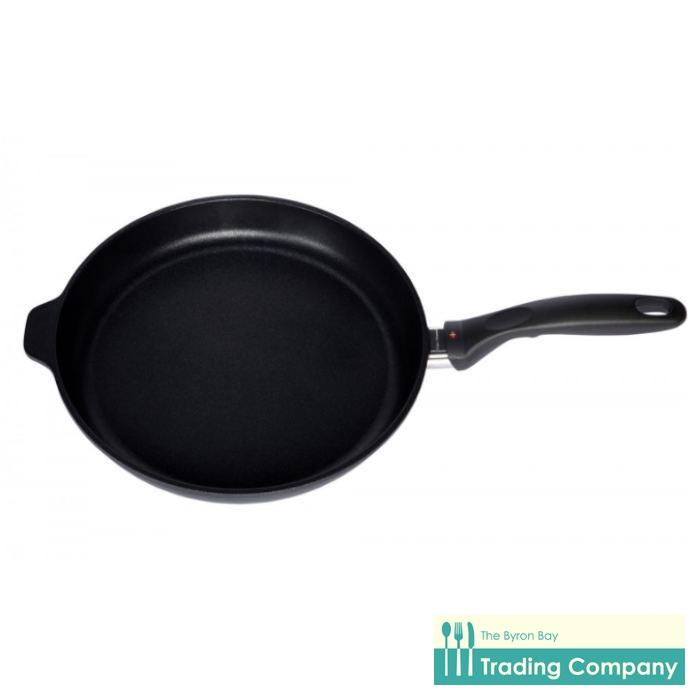 Swiss Diamond XD Classic 24cm Frypan Induction-Byron Bay Trading Company