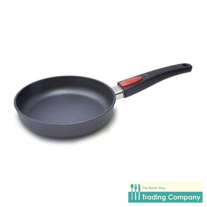 Woll Diamond Lite Induction Frypan 24cm-Byron Bay Trading Company