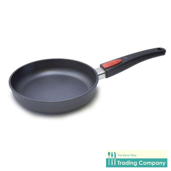 Woll Diamond Lite Induction Frypan 28cm-Byron Bay Trading Company