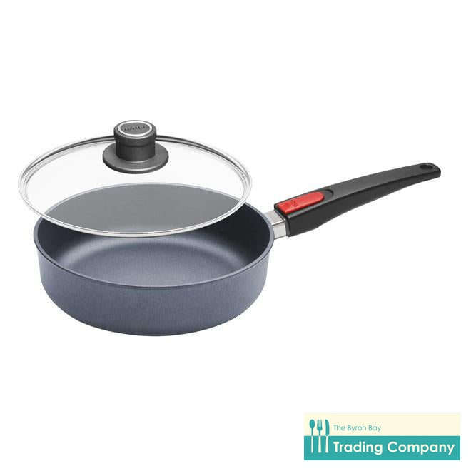 Woll Diamond Lite Saute Pan 28cm